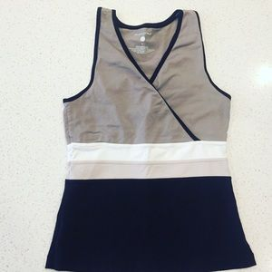 Tops - Pranyama Workout Yoga Top M lovely